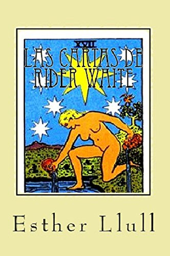Colores De Carta (Las cartas de Rider Waite: Versión color ilustrada (Spanish Edition))