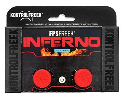 KontrolFreek - FPS Freek Inferno (PS4)