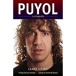 Puyol. La biografía (Deportes (corner))