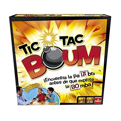 Goliath - Tic Tac Boum (70438)