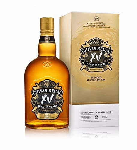 3d54faf43 Chivas Regal 15 Ans Blended Whisky 70cl