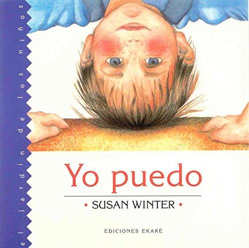 Yo Puedo/I Can por Susan Winter
