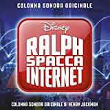 Ralph Spacca Internet (Colonna Sonora Originale)