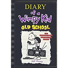 Diary of a Wimpy Kid (Export Edition): Old School