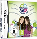 Element Girls - Style your Life! - [Nintendo DS]