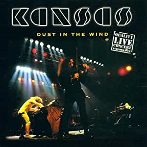 Dust In The Wind Kansas Album