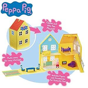 Peppa Pig Deluxe Playhouse