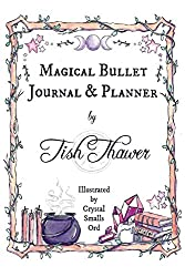 Magical Bullet Journal & Planner
