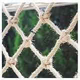 Rete anticaduta Rete Di Sicurezza Per Bambini In Corda Di Canapa, Rete Anticaduta Per Balcone, Rete Di Rimorchi Merci, Rete Per Decorazione A Soffitto,Rete Di Protezione Per Area Scenica Della Parete