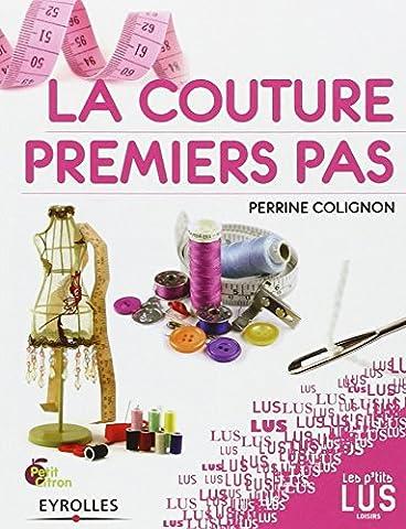 La couture : Premiers pas