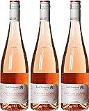 LaCheteau France Loire Valley Vin Rosé Cabernet d'Anjou AOP 2015 ...