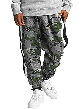 THUG LIFE Hombres Pantalones/Pantalón deportivo Lecter