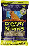 Hagen Canary Seed Vitamin and Mineral Enriched, 1.36 Kg.