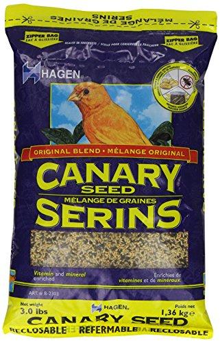 Hagen v.m.e (vitamina & Minerale arricchito) mangime per Uccelli