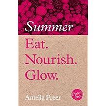 Eat. Nourish. Glow – Summer