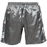PUMA Stripe Short Glanz Shorts 805896-06