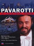 Luciano Pavarotti Central Park kostenlos online stream