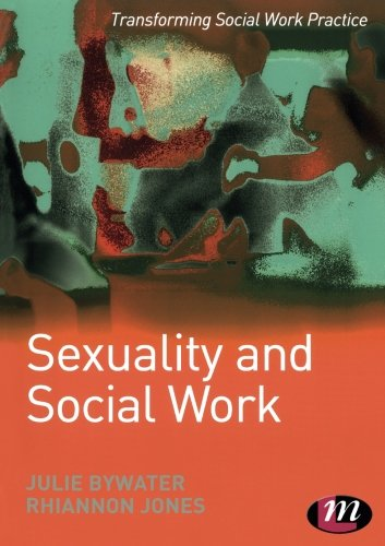 Sexuality and Social Work Cover Image