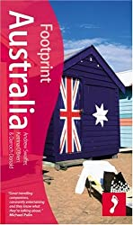 Australia (Footprint Australia Handbook)