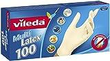 Vileda Multi - Einmalhandschuhe aus Latex
