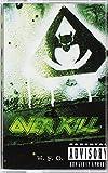 Overkill: W.F.O. [Musikkassette] (Hörkassette)