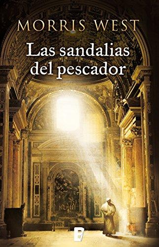 Las sandalias del pescador eBook: West, Morris: Amazon.es: Tienda ...