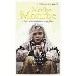 Conversaciones con Marilyn Monroe