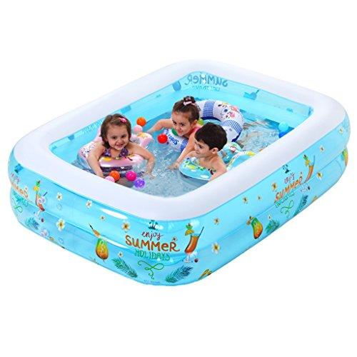 Edge to Badewanne Familie Deluxe Pool Aufblasbare Spiel Pool Vaterschaft Spiel Ocean Pool Spielen Pool Game Pool