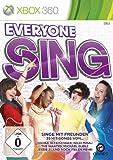 Everyone Sing - [Xbox 360]