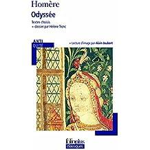 Odyssée by Homère (2004-05-15)