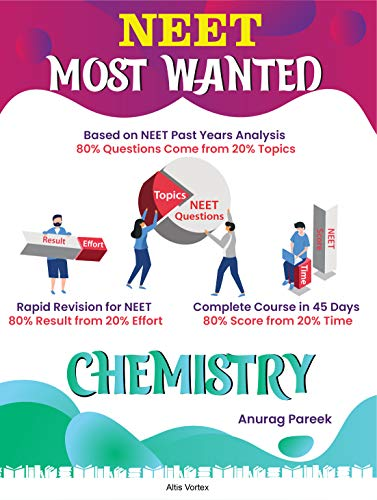 NEET Most Wanted Chemistry: 40 Day Revision Plan For NEET & AIIMS