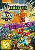 Half Shell Heroes: Ab in die Dinozeit