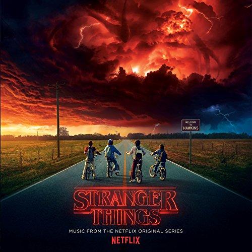 Stranger Things : Music from the Netflix original series