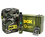 G Pro Herbal Vaporizer Camouflage Style Replica Kräuter-Verdampfer Full Kit