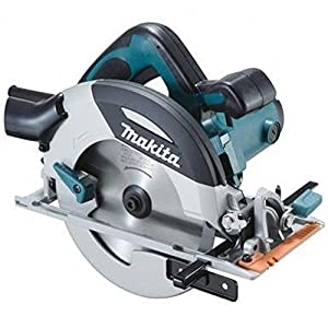 Makita HS7100 240V Circular Saw without Riving Knife