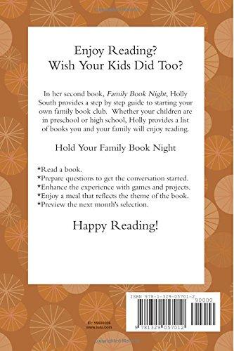 Family Book Night