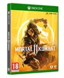 Mortal Kombat 11 Standard Edition - Xbox One