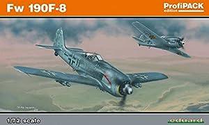 Unbekannt Eduard Plastic Kits 70119-Maqueta de FW 190F de 8Profesional Pack Edition