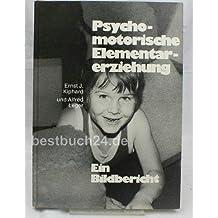 Psychomotorische Elementarerziehung: Bildbericht