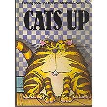Cats up: Purring pop-ups