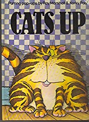Cats up: Purring pop-ups