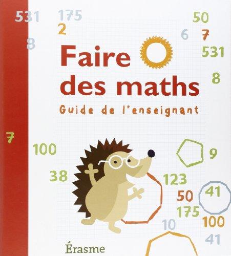 Faire Des Maths L'cole Maternelle Cycle 1 Le Classeur Photocopier