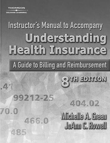 Iml-Understd Hlth Insurance 8e