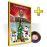 Dynamo Dresden Kalender Adventskalender Weihnachtskalender 2012