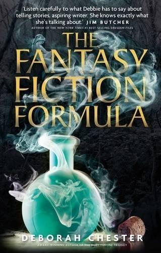 The Fantasy Fiction Formula por Deborah (John Crain Presidential Professor) Chester