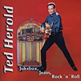Jukebox,Jeans,Rock 'N' Roll