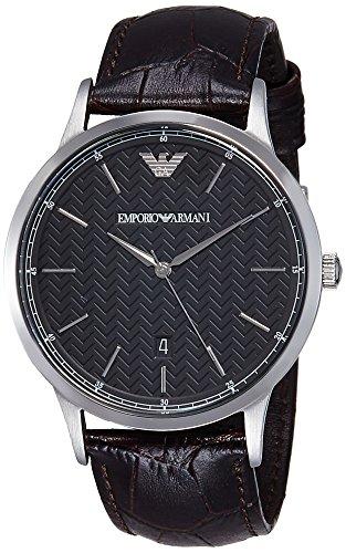 Uhren & Schmuck FleißIg Emporio Armani Emporio Armani Ar1926 GroßE Auswahl;