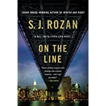 On the Line: A Bill Smith/Lydia Chin Novel (Bill Smith/Lydia Chin Novels)