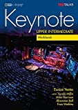 Keynote Upper Intermediate Workbook (+ Audio CD)