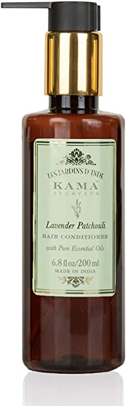 Kama Ayurveda Lavender Patchouli Hair Conditioner